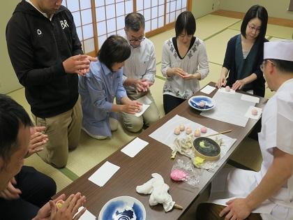 写真/お菓子を手作り20190523