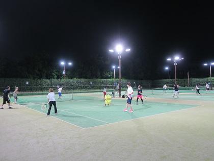 写真/秋テニス20200918①