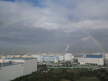 写真/20201102虹