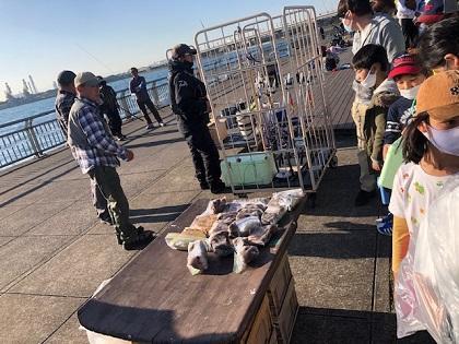 写真/20201114釣り教室お土産選び