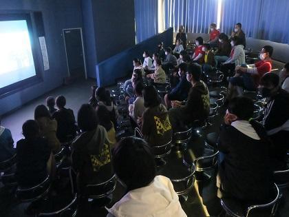 写真/春休み映画上映会20210314
